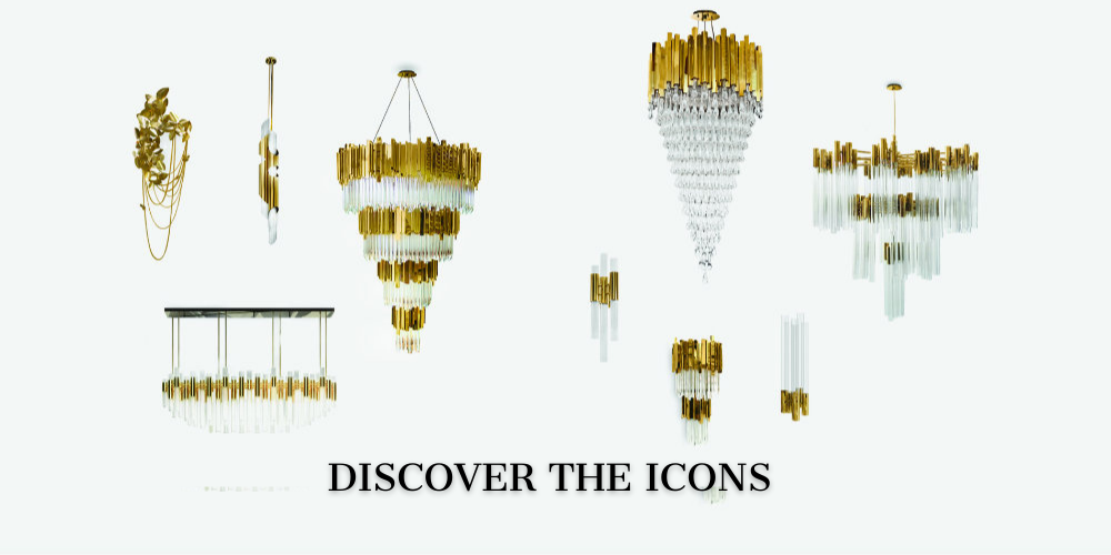 Discover the Icons