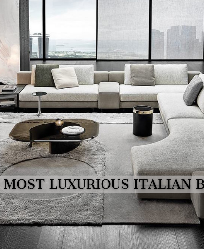 italian furniture brand The 10 Most Luxurious Italian Furniture Brands DISCOVER THE ICONS 3 410x500