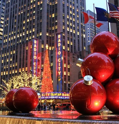 Top 7 Christmas spots in NYC christmas Top 7 Christmas spots in NYC Top 7 Christmas spots in NYC 1 410x425