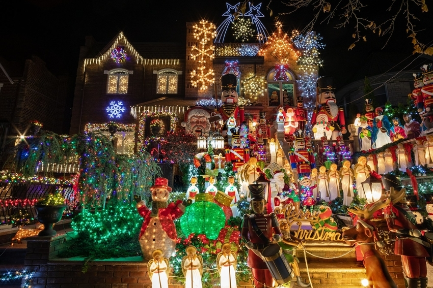 Top 7 Christmas spots in NYC christmas Top 7 Christmas spots in NYC Top 7 Christmas spots in NYC 3