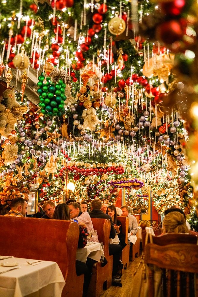 Top 7 Christmas spots in NYC christmas Top 7 Christmas spots in NYC Top 7 Christmas spots in NYC4