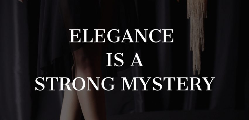 Elegance is a strong mystery elegance Elegance is a strong mystery luxxumoderndesignliving 125511473 1765218963643570 5889922835121120616 n 850x410