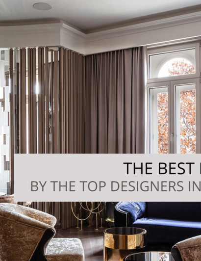 the best decor tips by top designers The Best Decor Tips by Top Designers Adicionar algum texto do corpo 2 410x532