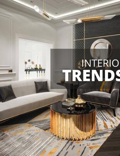 interior design trend Interior Design Trends for 2021 Adicionar algum texto do corpo 410x532