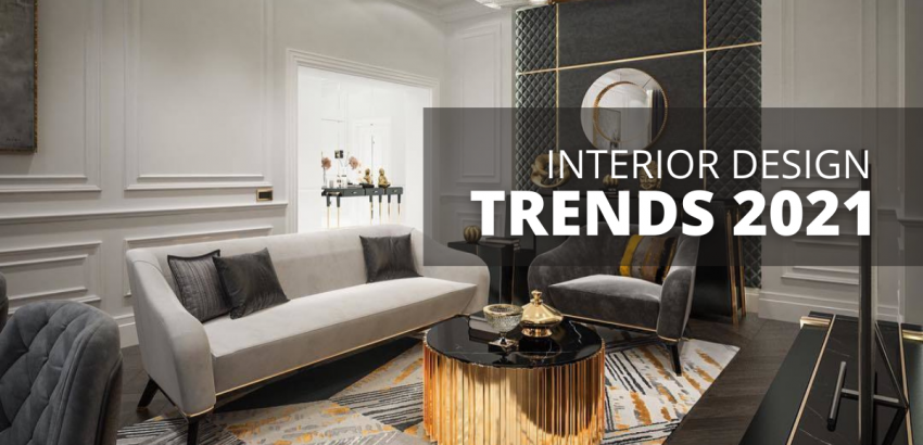interior design trend Interior Design Trends for 2021 Adicionar algum texto do corpo 850x410