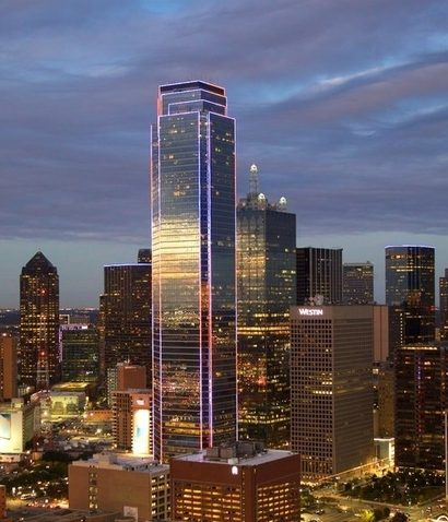 Top 5 Interior Designers in Texas