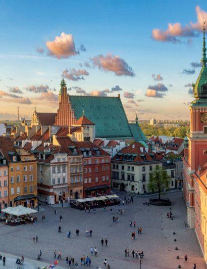 Top 25 best interior designers in Warsaw
