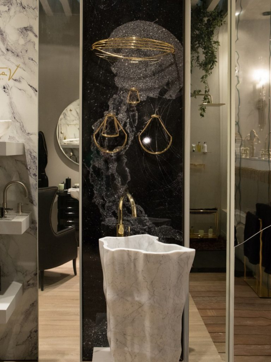 Freestandings that will leave your bathroom a super luxurious place freestandings Freestandings that will leave your bathroom a super luxurious place 11 1