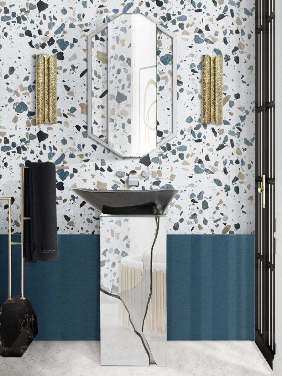 Freestandings that will leave your bathroom a super luxurious place freestandings Freestandings that will leave your bathroom a super luxurious place 13