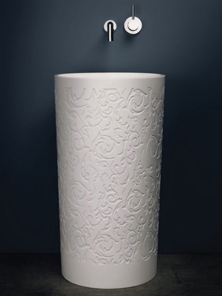 Freestandings that will leave your bathroom a super luxurious place freestandings Freestandings that will leave your bathroom a super luxurious place 18