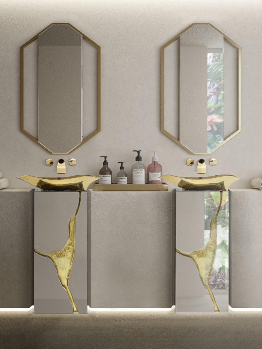 Freestandings that will leave your bathroom a super luxurious place freestandings Freestandings that will leave your bathroom a super luxurious place 19 1