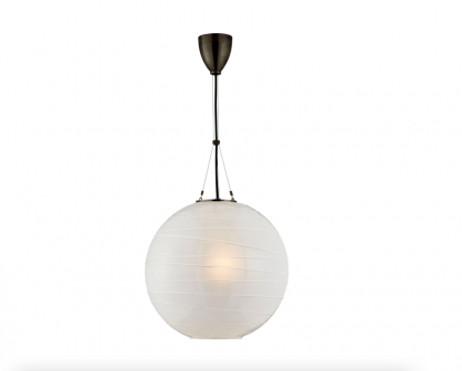 Top 25 Suspension Lamps That Will Blow Your Mind top 25 suspension lamps Top 25 Suspension Lamps That Will Blow Your Mind 19 418x336