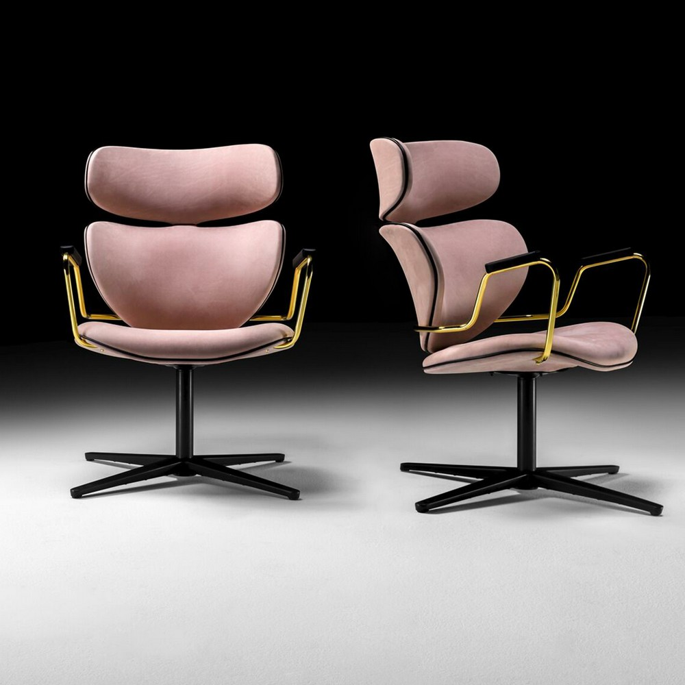 25 Contemporary Office Chairs for an Upgraded Aesthetic! 20