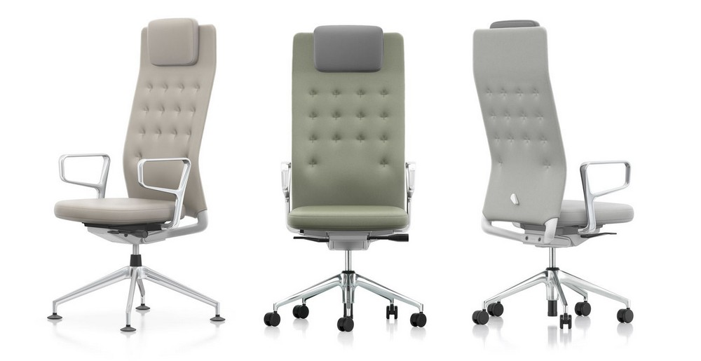 25 Contemporary Office Chairs for an Upgraded Aesthetic! 24