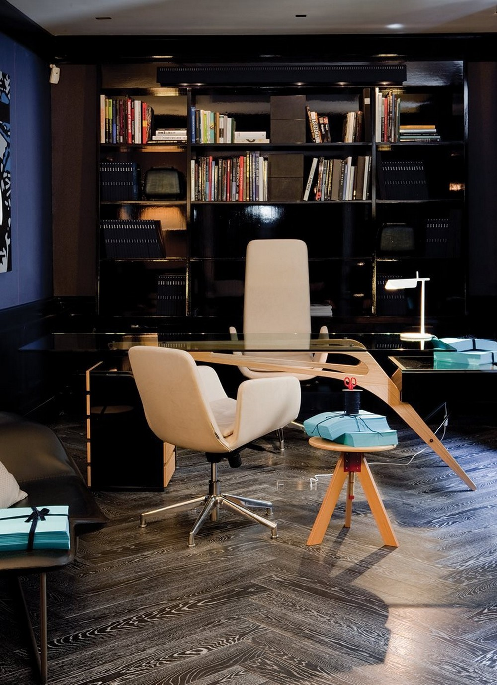 25 Contemporary Office Chairs for an Upgraded Aesthetic! 25