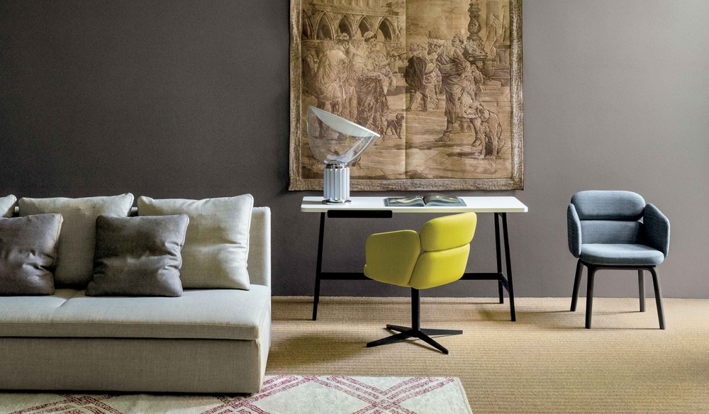25 Contemporary Office Chairs for an Upgraded Aesthetic! 3