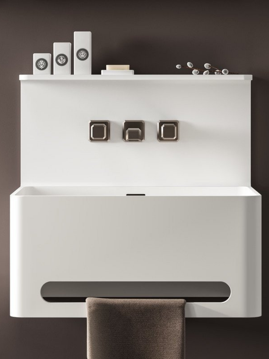 Freestandings that will leave your bathroom a super luxurious place freestandings Freestandings that will leave your bathroom a super luxurious place 6 1