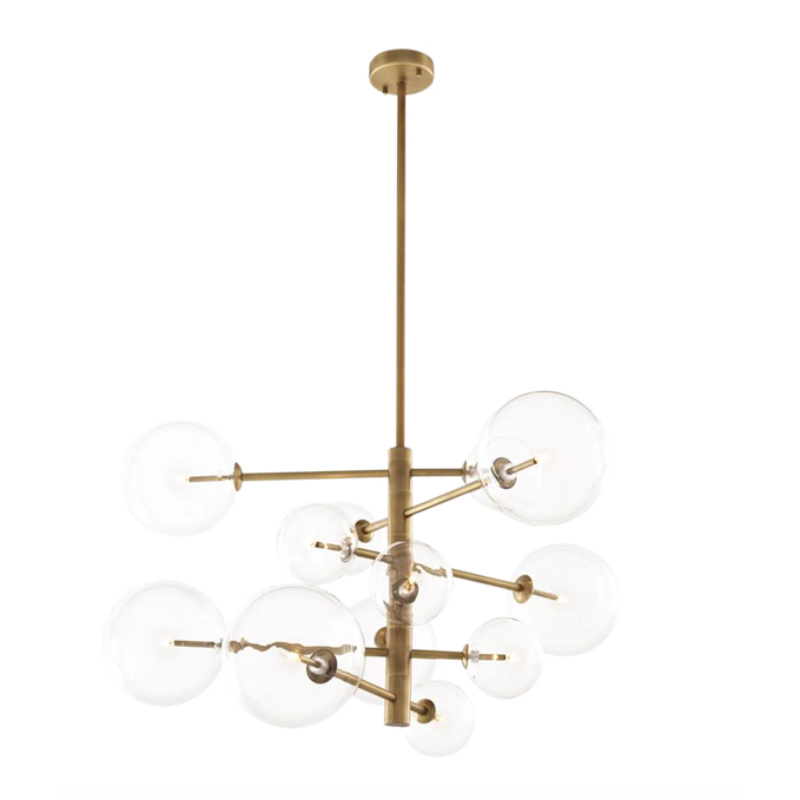 luxury chandeliers Luxury Chandeliers That Will Upgrade Your Designs ARGENTO 1