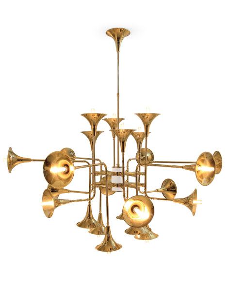 luxury chandeliers Luxury Chandeliers That Will Upgrade Your Designs BOTTI