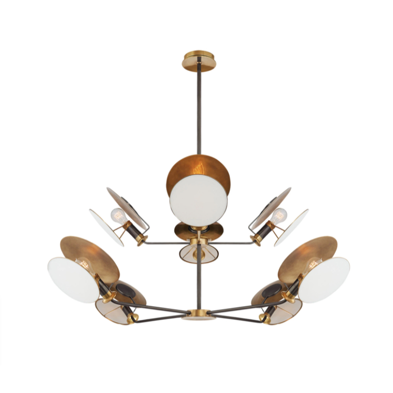 luxury chandeliers Luxury Chandeliers That Will Upgrade Your Designs BRONZE