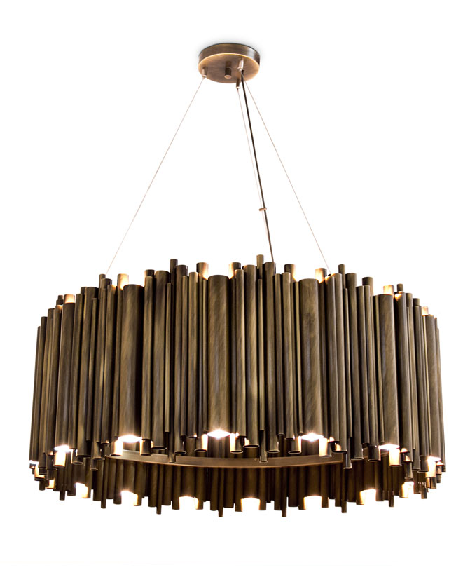 luxury chandeliers Luxury Chandeliers That Will Upgrade Your Designs BRUBECK ROUNDDL