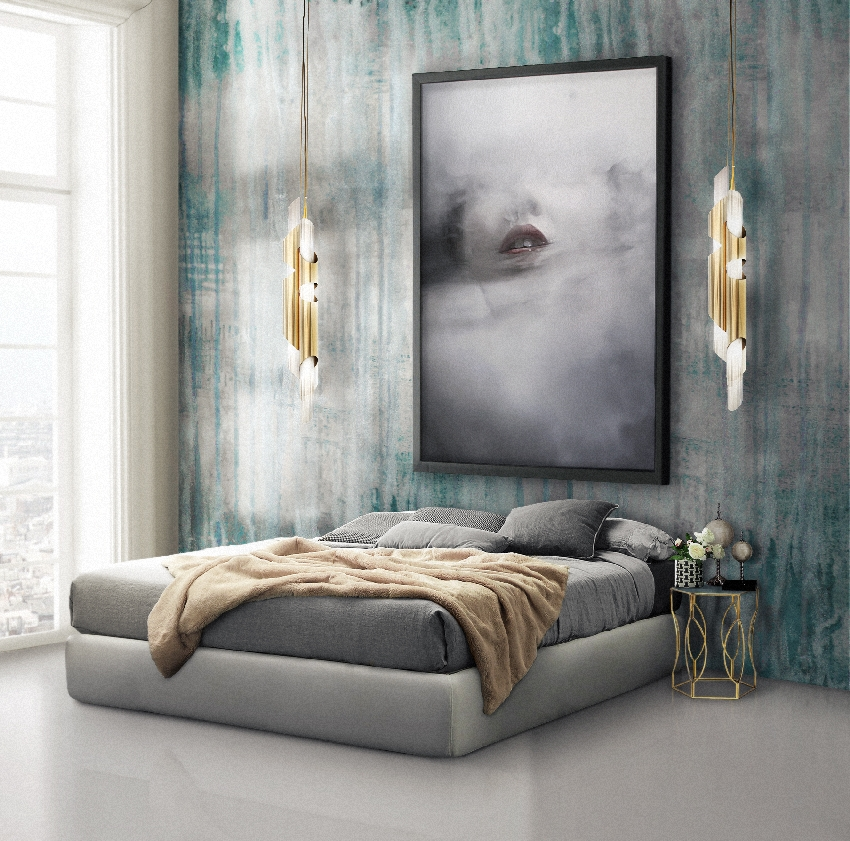 Luxurious Lighting Ideas to redefine your Bedroom