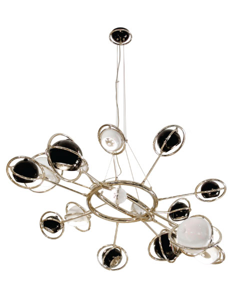 luxury chandeliers Luxury Chandeliers That Will Upgrade Your Designs COSMO
