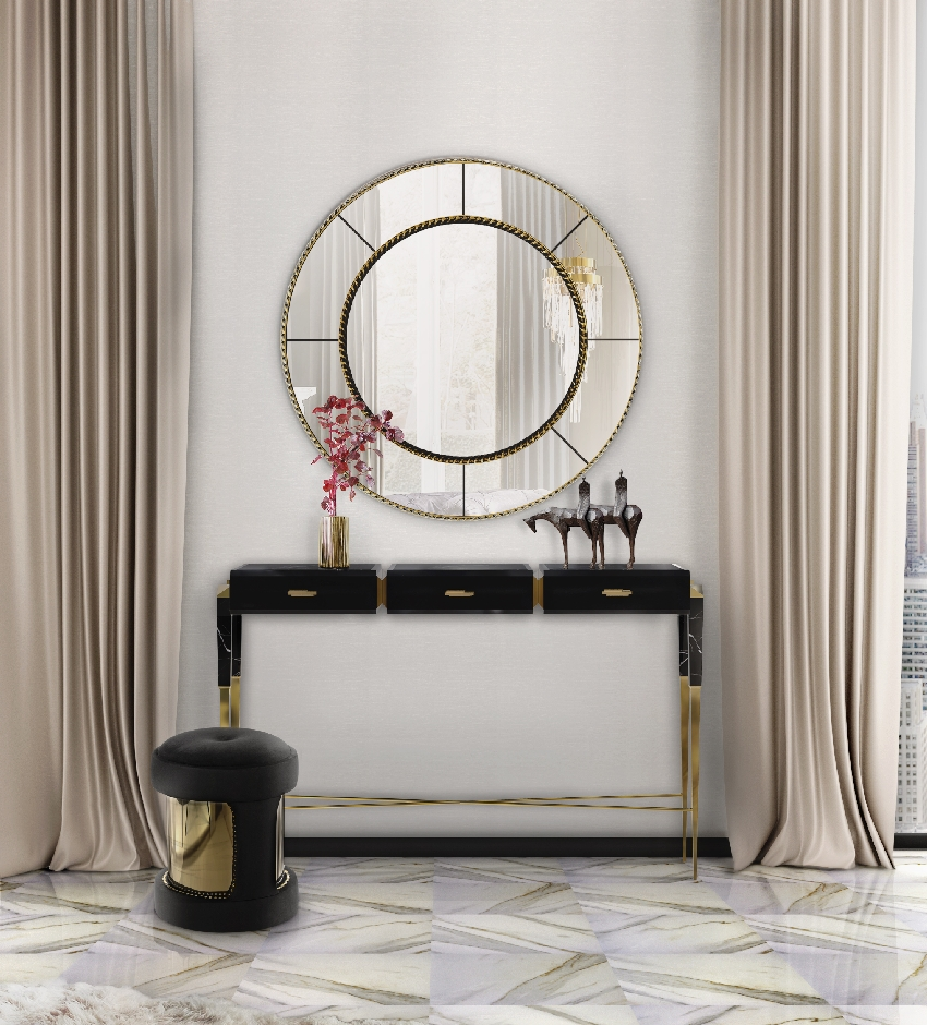 Consoles - An Accent table that makes the difference consoles Consoles – An Accent table that makes the difference Consoles5