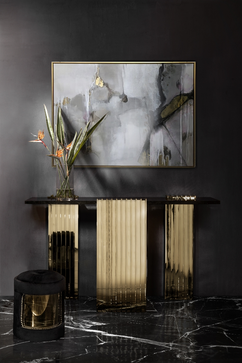 Consoles - An Accent table that makes the difference consoles Consoles – An Accent table that makes the difference Consoles7