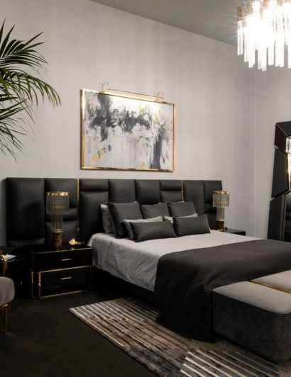 the most marvelous beds for an exquisite bedroom The Most Marvelous Beds for an exquisite Bedroom Create the Perfect Bedroom Design Using Inspirations by LUXXU 12 410x532