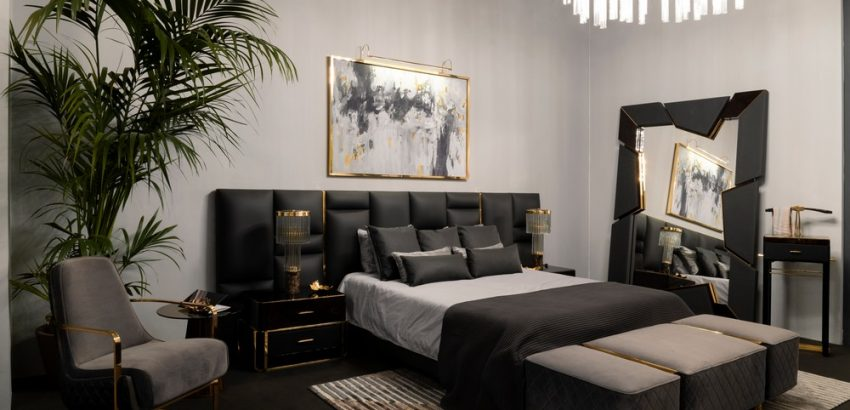 the most marvelous beds for an exquisite bedroom The Most Marvelous Beds for an exquisite Bedroom Create the Perfect Bedroom Design Using Inspirations by LUXXU 12 850x410