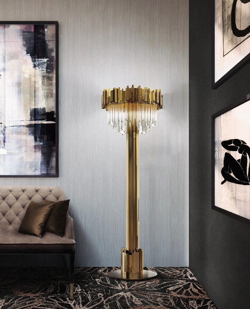 Unique Floor Lamps that Deserve the Spotlight unique floor lamps that deserve the spotlight Top 25 Unique Floor Lamps that Deserve the Spotlight Floor Lamps that Deserve a Spotlight3
