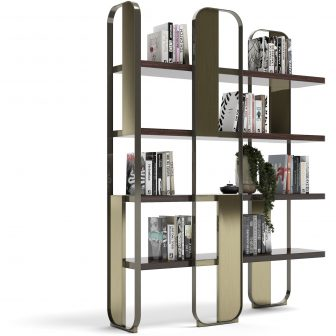 best 25 bookcases for a luxurious home office Best 25 Bookcases for a Luxurious Home Office Giselle Bookcase 2  1600 1800x 336x336
