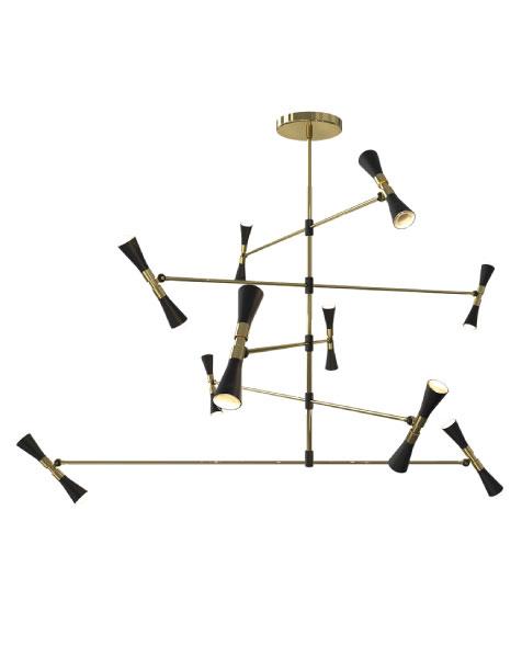 luxury chandeliers Luxury Chandeliers That Will Upgrade Your Designs HANK