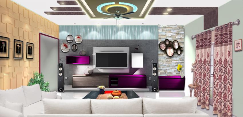 delhi Design Hubs Of The World – 20 Top Interior Designers From Delhi Interior Designing Pics 850x410