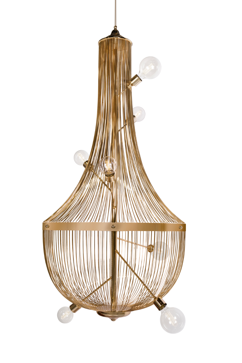 luxury chandeliers Luxury Chandeliers That Will Upgrade Your Designs LCHANDELIER