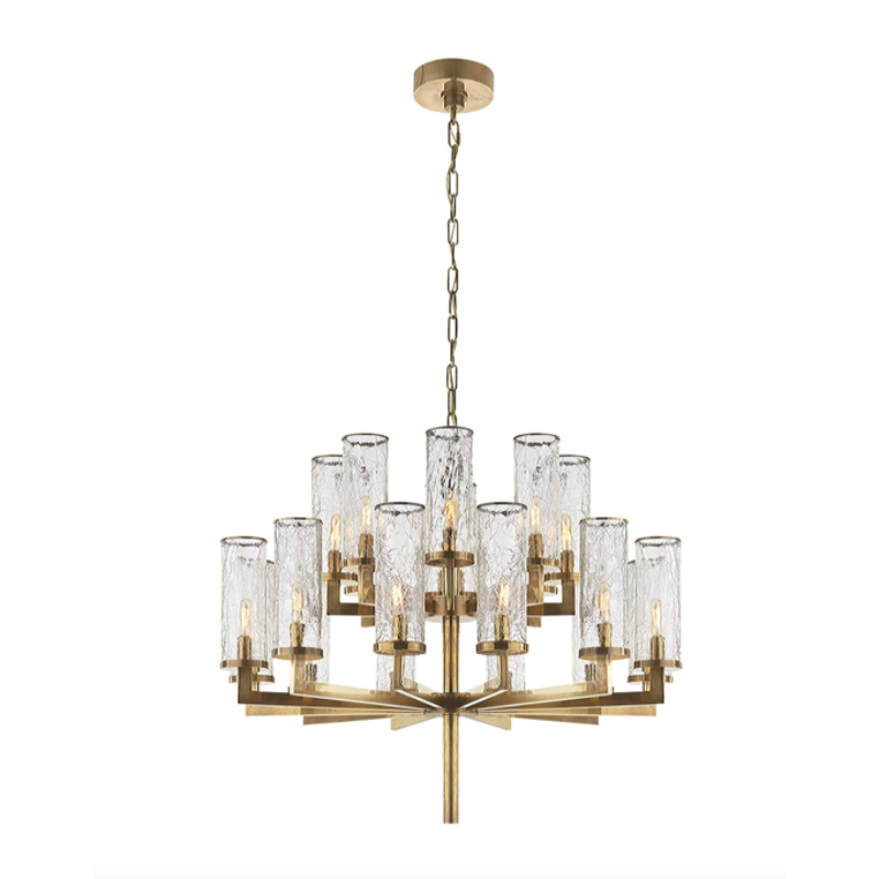 luxury chandeliers Luxury Chandeliers That Will Upgrade Your Designs LIASION