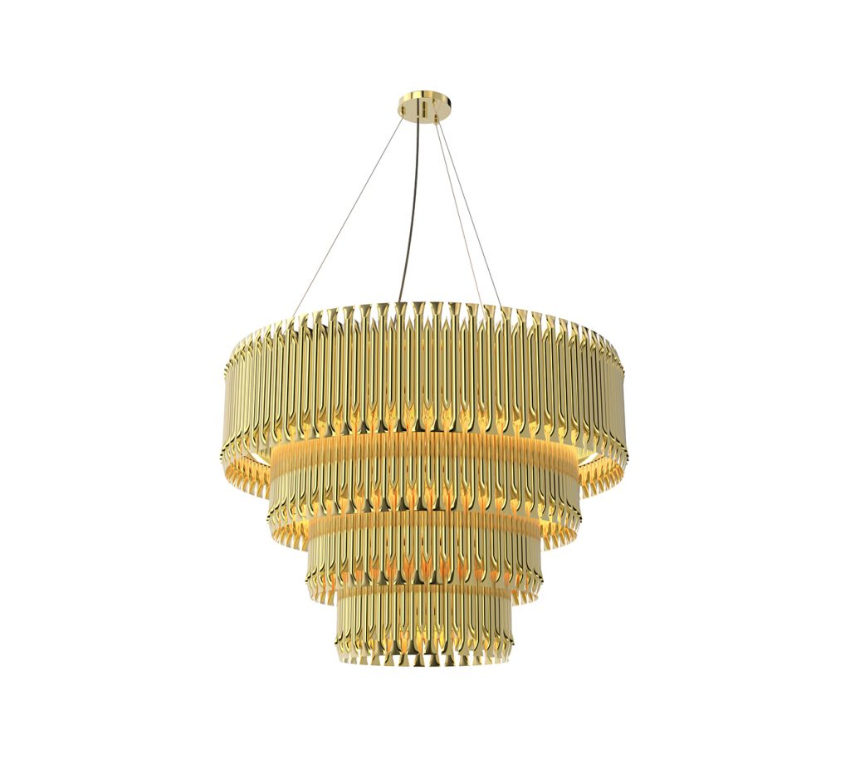 luxury chandeliers Luxury Chandeliers That Will Upgrade Your Designs MATHENYV
