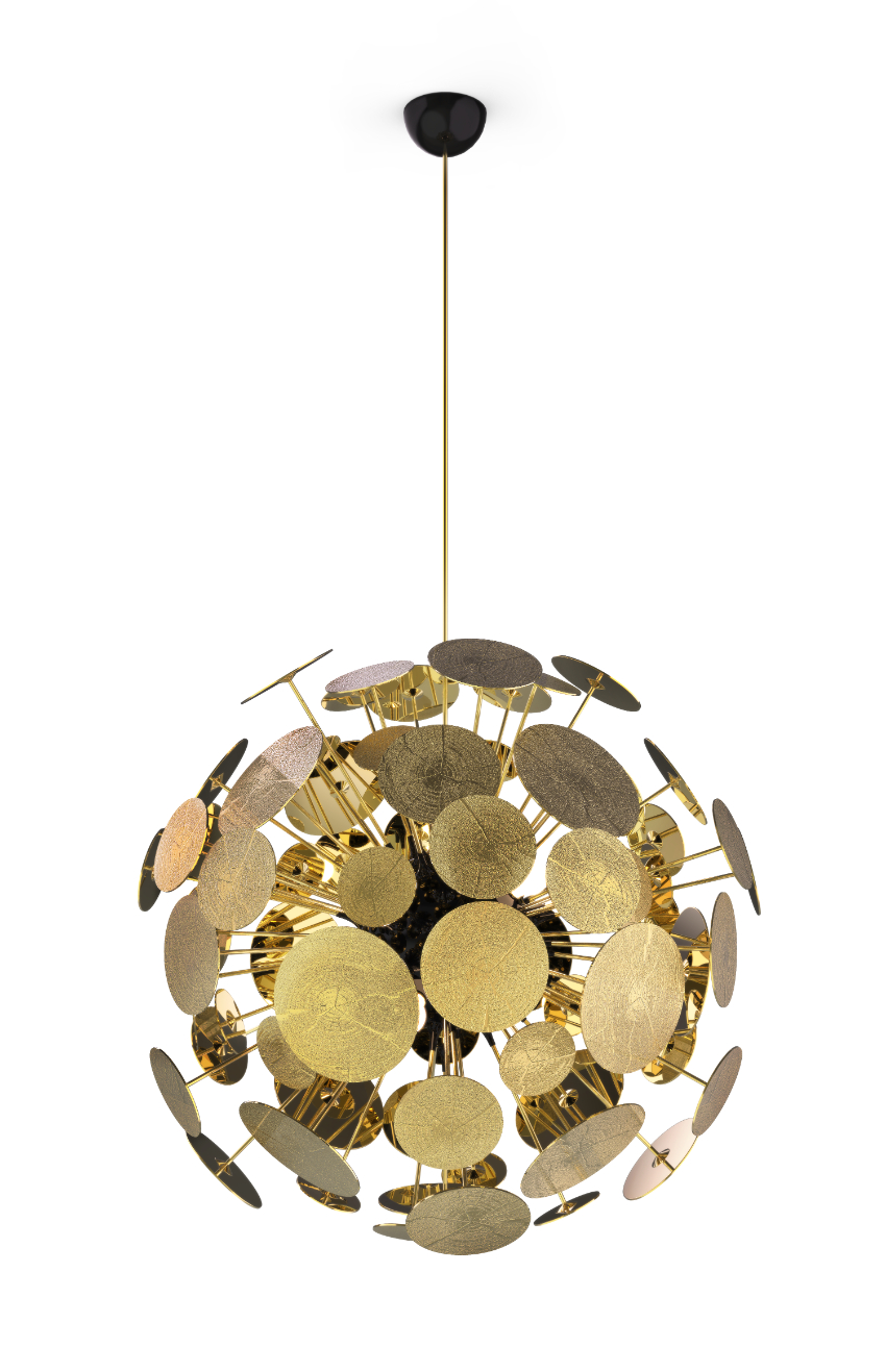 luxury chandeliers Luxury Chandeliers That Will Upgrade Your Designs NEWTOWLAMP