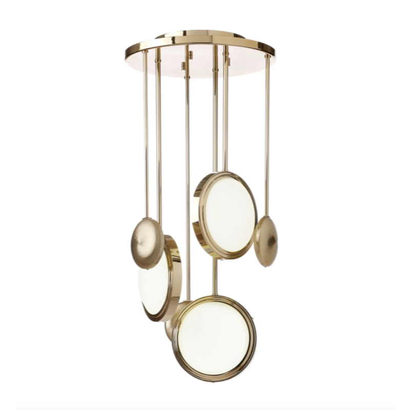 luxury chandeliers Luxury Chandeliers That Will Upgrade Your Designs PENDULUM