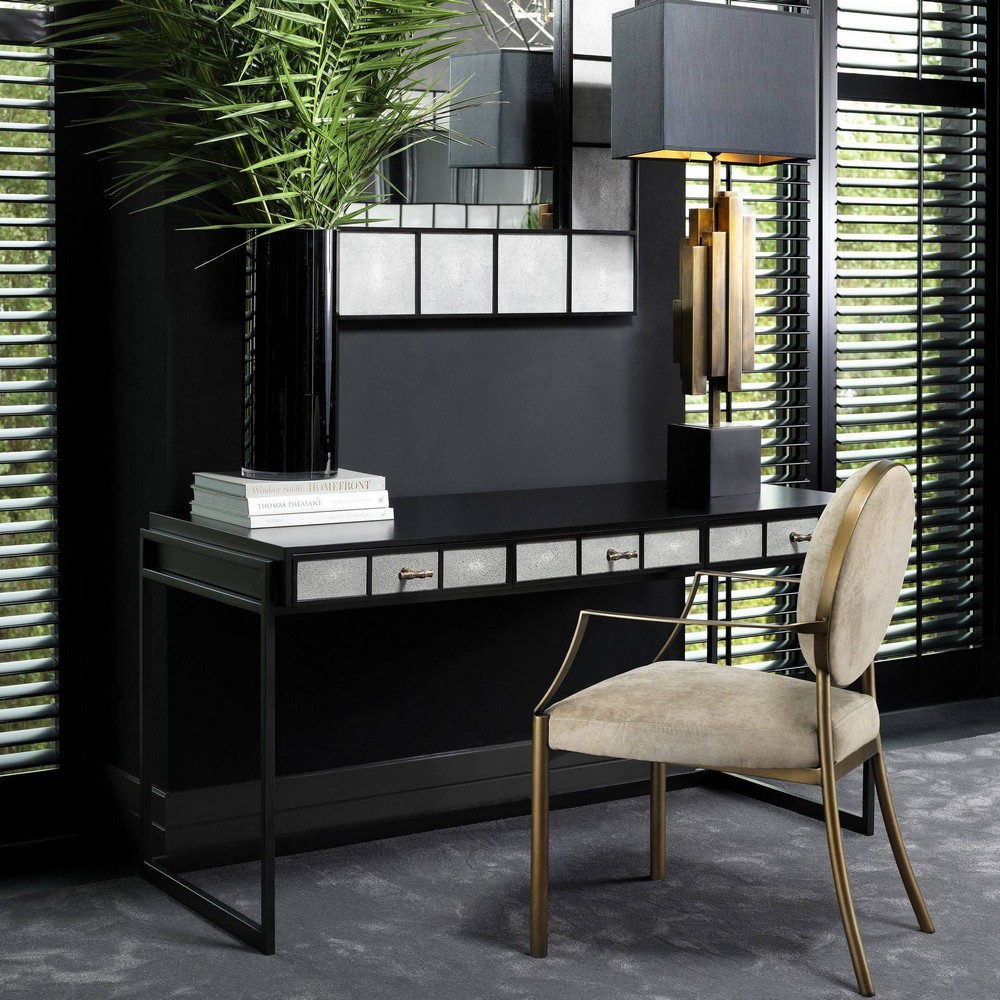 luxury desks Top 25 Luxury Desks to Modernize Your Home Office Decor Top 25 Luxury Desks to Modernize Your Home Office Decor 15 1