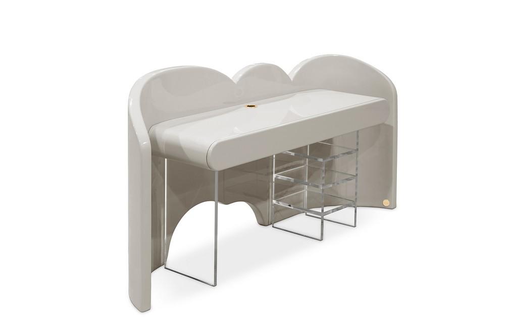luxury desks Top 25 Luxury Desks to Modernize Your Home Office Decor Top 25 Luxury Desks to Modernize Your Home Office Decor 17