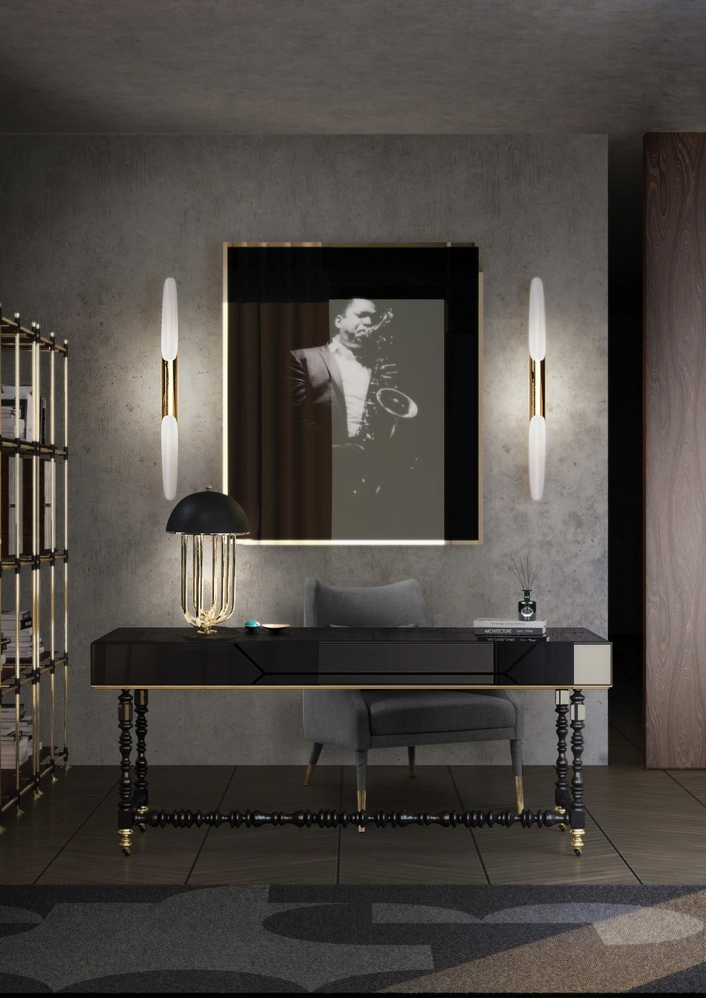 luxury desks Top 25 Luxury Desks to Modernize Your Home Office Decor Top 25 Luxury Desks to Modernize Your Home Office Decor 5