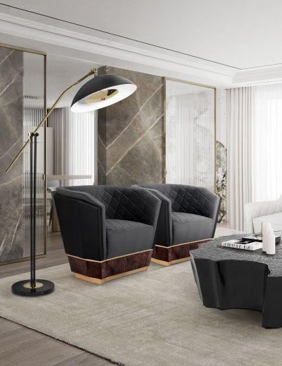7 luxurious single sofas to embellish your living room 7 Luxurious Single Sofas to Embellish your Living Room anguis single sofa cover 01 410x532