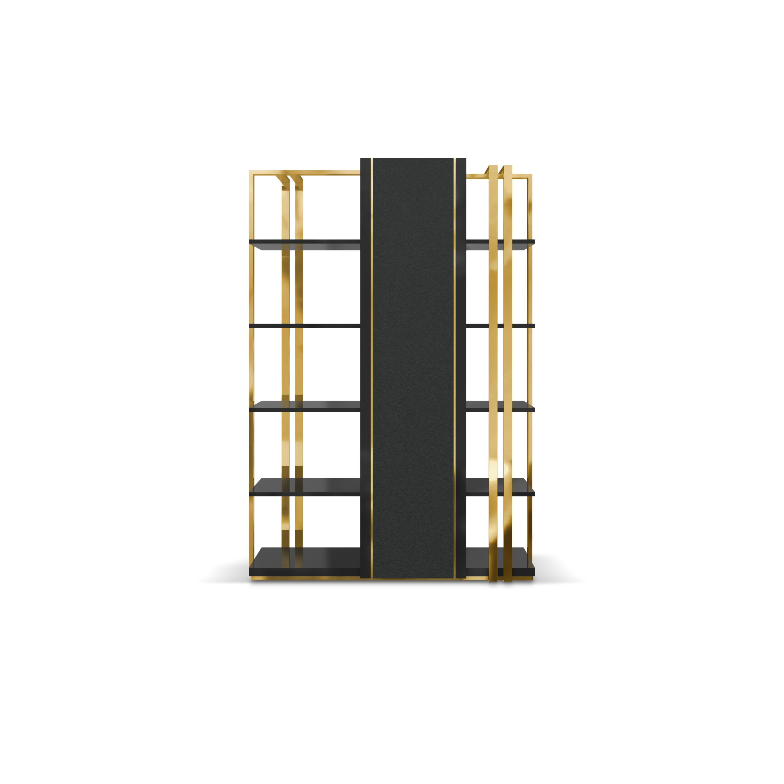 best 25 bookcases for a luxurious home office Best 25 Bookcases for a Luxurious Home Office apotheosis bookcase 01 1 scaled