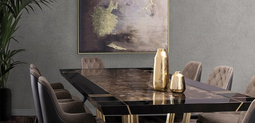 top 25 dining tables ideas Top 25 Dining Tables Ideas apotheosis dining table ambient 01 d min 850x410