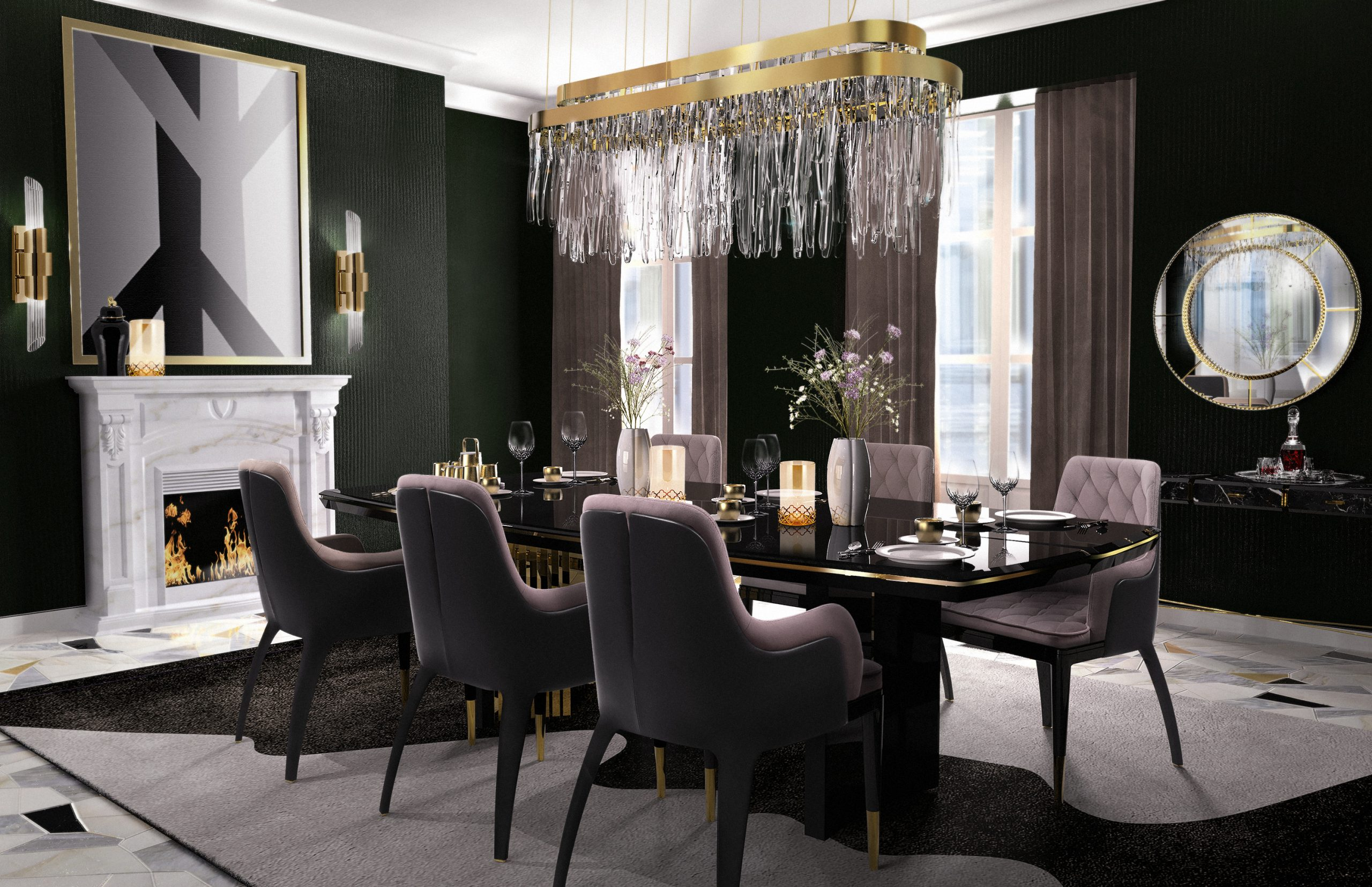 Top 5 Dining Chairs for a Luxurious and Comfortable Dinner
