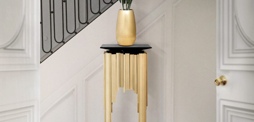 luxury décor pieces Luxury Décor Pieces To Complement Your Luxury Interior Project empire column display cover 02 850x410