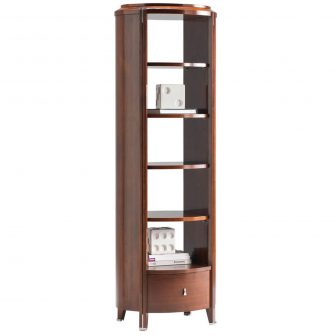 best 25 bookcases for a luxurious home office Best 25 Bookcases for a Luxurious Home Office etagere shelf 002 1800x 336x336