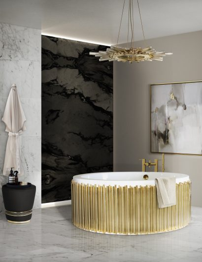 Bathtubs: The Selection That Will Make You Fall In Love